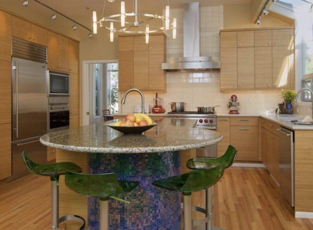lafayette in kitchen cabinet installation